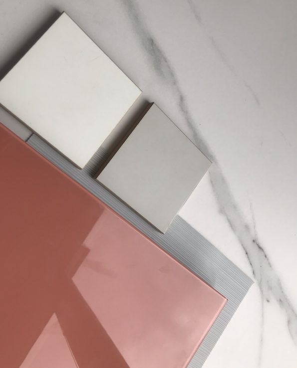 Bespoke resin worktops | NCS color